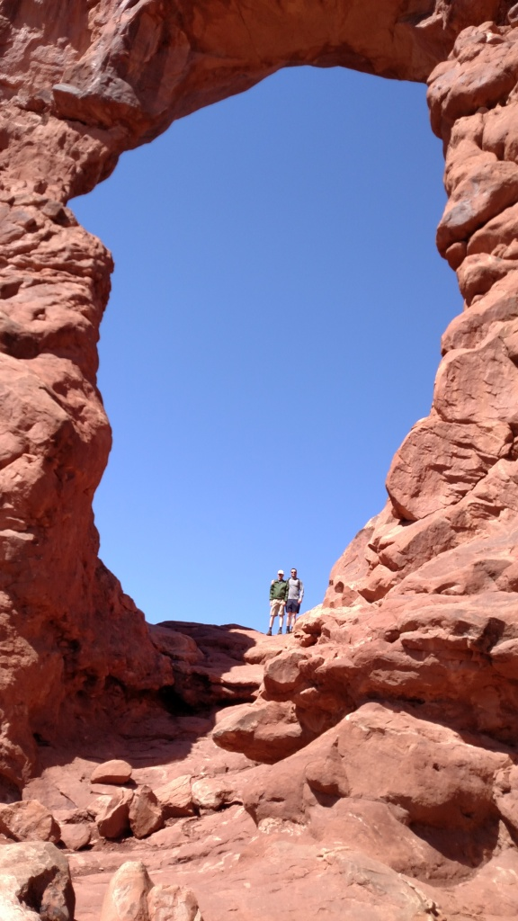 Moab-Arches