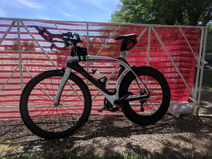 IMSTG--bike