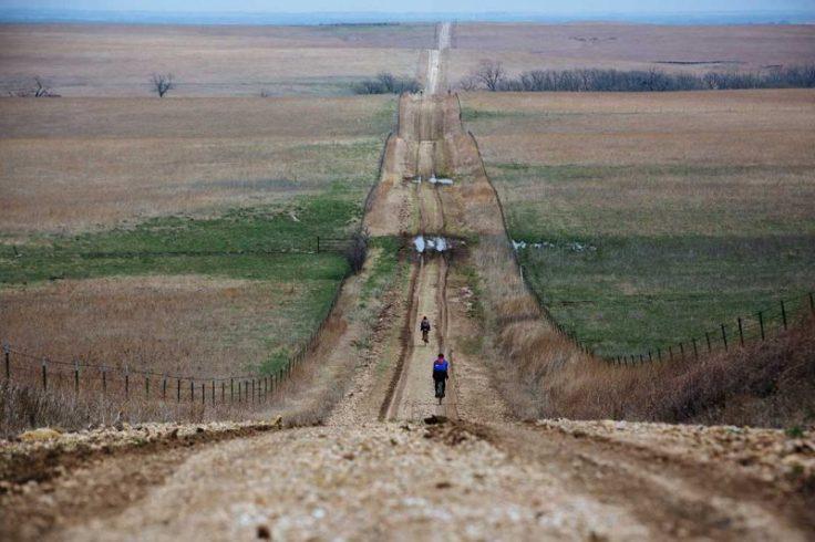 dk road ahead